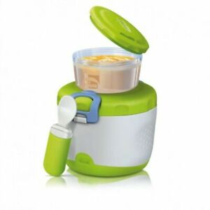 Chicco Thermal Baby Food Container