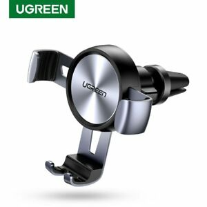 Ugreen Gravity Car Phone Holder Air Vent Mount Stand For iPhone Xs X Samsung S10