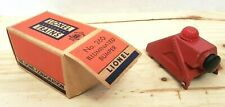 LIONEL 260,2 - ILLUMINATED BUMPERS WITH INSTRUCTION SHEETS IN EXCELLENT COND. @@