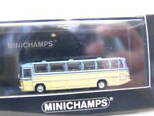 Minichamps N 169 035181 (1:160) MB O302 Reisebus OVP (MR7659)