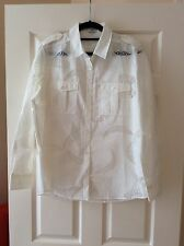 Paul & Joe Ladies Shirt, Size 14, Bnwot