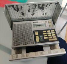 Sony Weltempfänger Radio ICF-7600D
