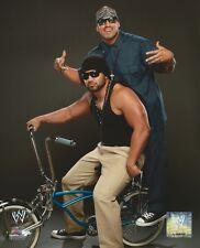 HUNICO AND CAMACHO WWE LICENSED WRESTLING 8X10 PHOTO NEW #1010