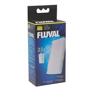 Fluval 104 105 106 107 Biological Filter Bio-Foam Bio Foam A-220 A220 - 2pk