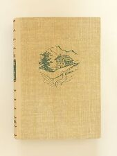 Luis Trenker Heimat aus Gottes Hand Roman Jörgl Verlag Klagenfurt 1948
