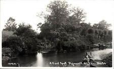 Digswell Water near Welwyn. A Cool Spot # 140937.