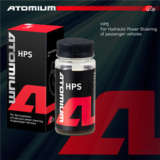 ATOMIUM HPS Hydraulic Power Steering Treatment Restoration Protection Additive