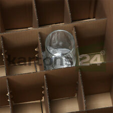 10 Glasses Cases Table-ware Cardboard Moving Boxes Gefache