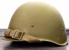 Original Soviet Combat Helmet SSh-40 WW2 USSR Sizes 1