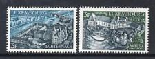 LUXEMBOURG MNH 1969 SG844-845 TOURISM