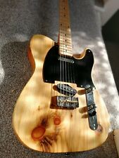 50s GE Smith style telecaster barncaster