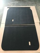 VW TRANSPORTER T5 6mm Roof Panel Plylining Ply lining Kit Camper Van XT Holes Tr