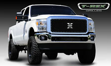 T-Rex X-Metal Grille 6715461, Ford F-250/350/450/550