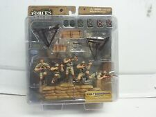 Forces of Valor British 7th Armored div. - El- Alamein 1942  Blister pack