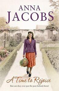 A Time to Rejoice: Rivenshaw Saga Book 3 Paperback Anna Jacobs