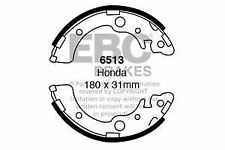 6513 EBC Rear Brake Shoes for HONDA Civic Civic CRX Civic CRX Del Sol