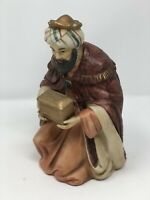 Grandeur Noel WISEMAN Nativity Replacement Christmas Figurine NICE