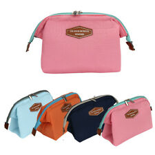 Fashion Travel Cosmetic Bag Girl Convenient Multifunction Makeup Cosmetic Pouch