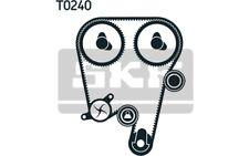 SKF Kit de distribución VOLVO V70 S70 VKMA 06605