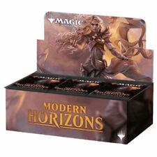 Magic The Gathering C60730000 Modern Horizons Booster Box | 36 Booster Packs