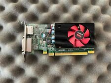 AMD Radeon R5 430 2GB GDDR5 Low Profile DELL 0F8PX Graphics/Video Card *tested*