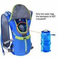 Water Bladder Bag Backpack Hydration Camelback Cycling Pack Hiking Camping