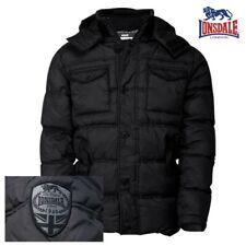 chaqueta Lonsdale béisbol chaqueta Milverton Men Jacket kickb talla S-XXXL boxeo