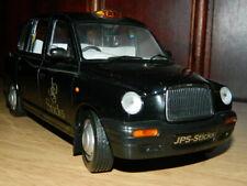 London Taxi Cab 1998 Modell 1:18 unbespieltes Vitrinenmodell von Sun Star