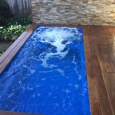Above Ground Courtyard Pool Kit 4m X 1.9m Lifetime Structural Warranty