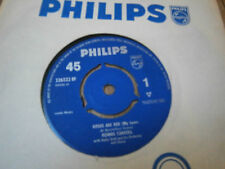 Ronnie Carroll-Roses Are Red (My Love)PHILIPS  1962