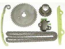 For 1999-2002 Saturn SL1 Timing Chain Kit Front Cloyes 67999MW 2001 2000