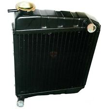 MINI & MOKE RADIATOR- STANDARD 3 CORE