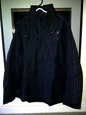 Deadstock .adidas originals cargo 3s waterproof jacket size extra large 44 inch