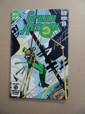 Green Arrow 4 of 4 . DC 1983 . FN +