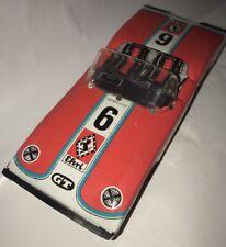 Ehri Blechspielzeug Ferrari GT Blech