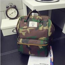 Women Backpack Travel Laptop Handbag Rucksack Shoulder School Bag Backpack Tote