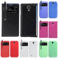 Accessoires Etui Coque Housse Case View Rabat Pour Serie SamSung Galaxy S