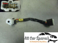 Hyundai Coupe Ignition Switch with Loom 96-01 Mk1