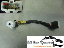 Hyundai Coupe SE Mk1 - Ignition Switch With Loom