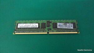 HP AB565-69003 2GB PC2-5300 DDR2-SDRAM Server Memory AB565DX