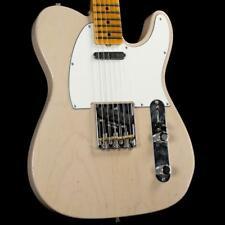 Fender Custom Shop Postmodern Telecaster Dirty White Blonde Relic Journeyman