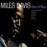 Miles Davis - Kind of Blue - 2009 (NEW CD)