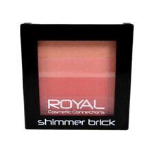 Royal Cosmetics Connections Shimmer Brick 9g
