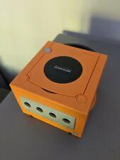 Nintendo GameCube - Spice Orange Console Japanese
