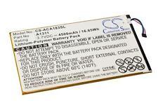 BATERIA 4500mAh para Acer A1-830, Iconia Tab 8, A1311