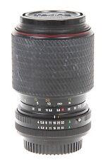 TOKINA SD 4,0-5,6/70-210mm Zoom avec canon FD baïonnette #9100755