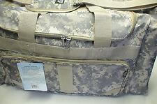 Duffel Feild Sport Bag Desert Digital CamoTough Hunting Camping Duffel Bag