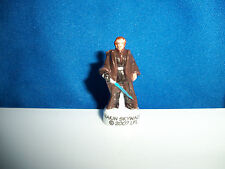 Star Wars Anakin Skywalker Mini Figurine French Porcelain Feves Tiny Figure 2007