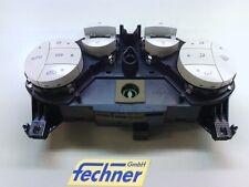 Klima Bedienung  Fiat 500 2011 735491193  AIR Klimaautomatik 735491193