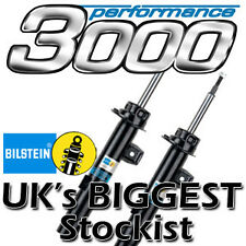 Mercedes-Benz 190 D 2.0 1983-1993 Saloon Bilstein B4 Rear Shock Absorbers/Shocks